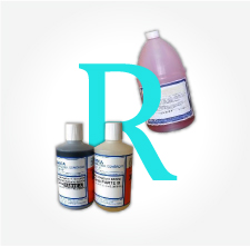 Resina, silicone, borrachas
