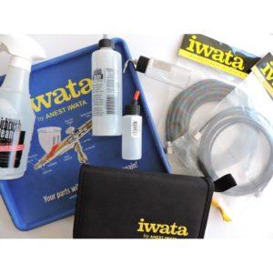 Catálogo Acessórios Iwata